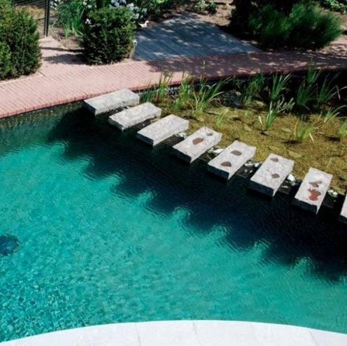 Zwemvijver aanleggen vijvercentrum de scheper oirschot for Zelf vijver bouwen