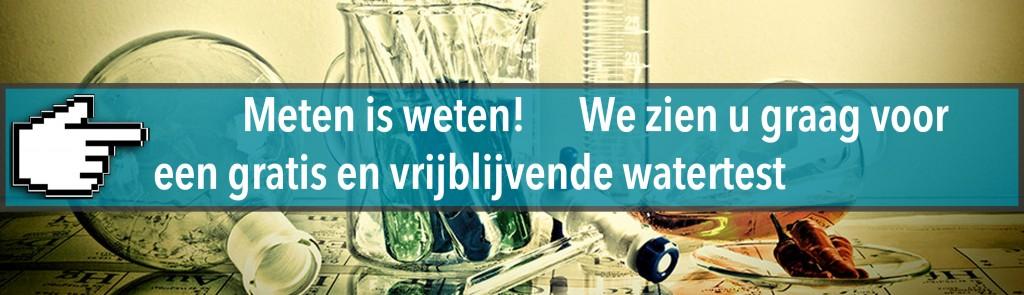 watertest vijver_vijvercentrum de scheper