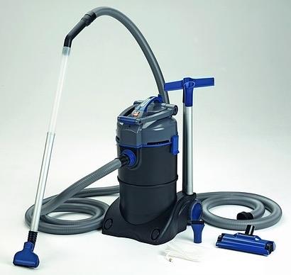 Vijver schoonmaken vijvercentrum de scheper for Filter vijver schoonmaken