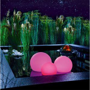 Vijververlichting - Onderwater verlichting voor vijver
