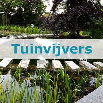 Tuinvijvers