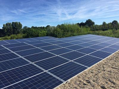 Open dag- Energiebesparing op Vijvers!